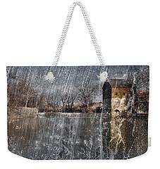 Fredonia Mill Weekender Tote Bag