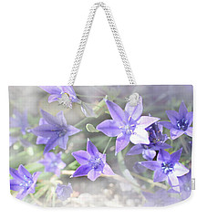 From My Garden Weekender Tote Bag by Kume Bryant