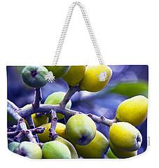 Sicilian Fruits Weekender Tote Bag