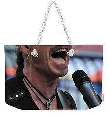 Gajus Weekender Tote Bag