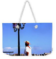 Gandola Captain Weekender Tote Bag