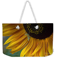 Garden's Friend Weekender Tote Bag by Jim and Emily Bush