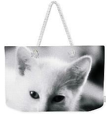 Ghost Kitties Weekender Tote Bag