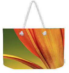 Graceful Weekender Tote Bag
