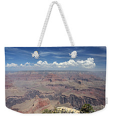 Grand Canyon Weekender Tote Bag
