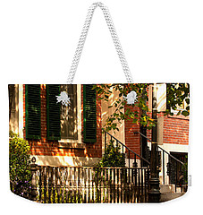 Grand Residence Weekender Tote Bag