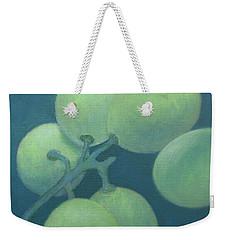 Grapes No. 15 Weekender Tote Bag