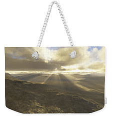 Great Valley Weekender Tote Bag