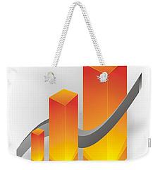 Gv014 Weekender Tote Bag