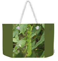 Hangin' Around Weekender Tote Bag by Kay Lovingood