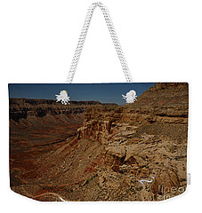 Havasupai Hilltop  Weekender Tote Bag