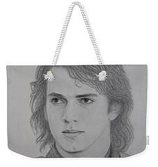 Hayden Weekender Tote Bag
