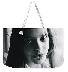 Hidden Wounds Weekender Tote Bag