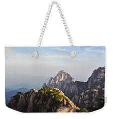 Huangshan Morning Weekender Tote Bag