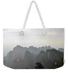 Huangshan Panorama 4 Weekender Tote Bag