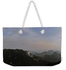 Huangshan Panorama 5 Weekender Tote Bag