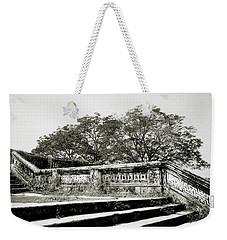 Hue  Weekender Tote Bag