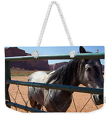 Weekender Tote Bag featuring the photograph I Want To Break Free by Dany Lison