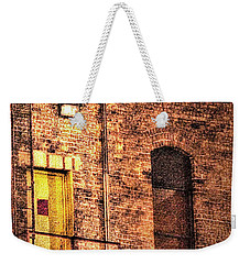 Illuminating Darkness And What's Underneath Weekender Tote Bag