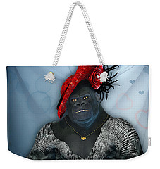 In Disguise Weekender Tote Bag