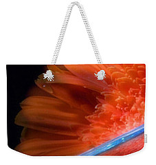 Weekender Tote Bag featuring the photograph In My Dreams- Beautiful Compliments by Janie Johnson