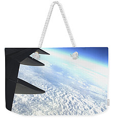 in Orbit Weekender Tote Bag