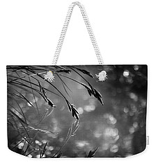 In The Early Morning Hours Weekender Tote Bag