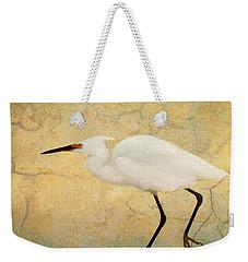 Incidental Dance Weekender Tote Bag