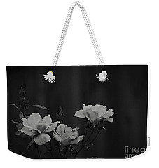 Inner Strength Weekender Tote Bag by Kim Henderson