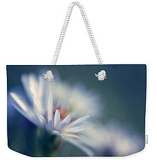 Innocence 03b Weekender Tote Bag by Variance Collections