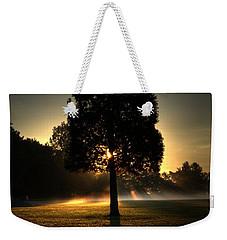 Inspirational Tree Weekender Tote Bag