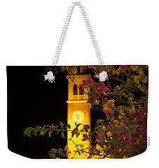 Inviting Beauty Weekender Tote Bag
