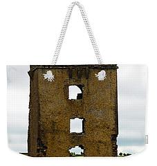 Ireland- Castle Ruins II Weekender Tote Bag