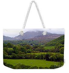 Irish Countryside II Weekender Tote Bag