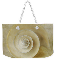 Japanese Wonder Shell Weekender Tote Bag