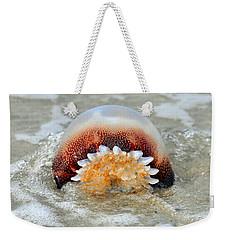 Jelly In A Jam Weekender Tote Bag