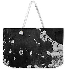 Jerome Abstract No.1 Weekender Tote Bag