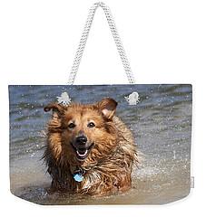 Jesse Weekender Tote Bag