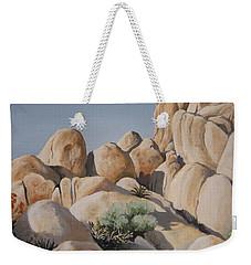 Joshua Tree 1 Weekender Tote Bag