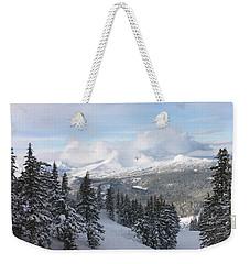 Joyful Day Weekender Tote Bag