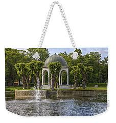 Kadriorg Park 2 Weekender Tote Bag by Clare Bambers