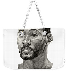 Karl Malone Weekender Tote Bag