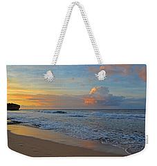 Kauai Morning Light Weekender Tote Bag