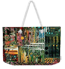 Kenya On My Mind Weekender Tote Bag