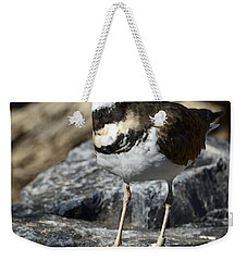 Killdeer Weekender Tote Bag by Saija  Lehtonen