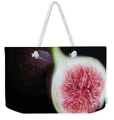 Kitchen - Garden - Forbidden Fruit Weekender Tote Bag