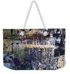 Klondike Gold Weekender Tote Bag