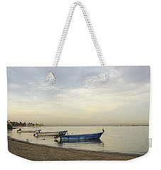 La Paz Waterfront Weekender Tote Bag