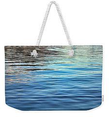 Lake Cowichan Bc Weekender Tote Bag