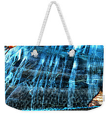 Lake Powell Reflection Weekender Tote Bag